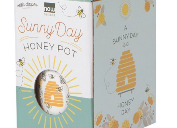 """Bees"" Honeypot"