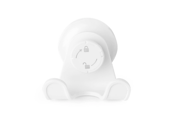 Flex Gel Lock Double Hook - Umbra