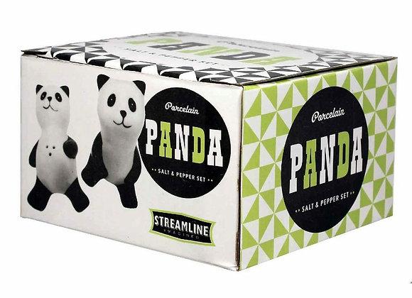 Daydream Panda Salt & Pepper set