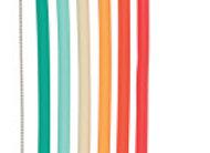 Cheer Straw Set Of 6