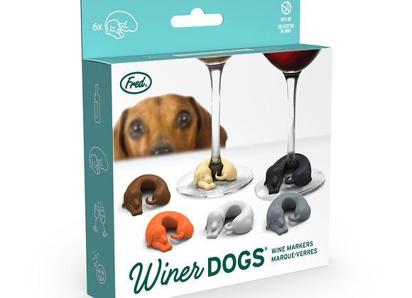 Winer Dogs - Drink Charms
