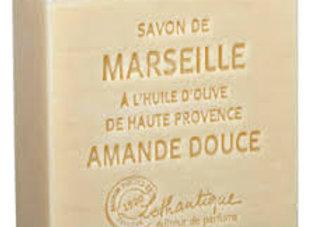 Les Savons de Marseille 100g Sweet Almond