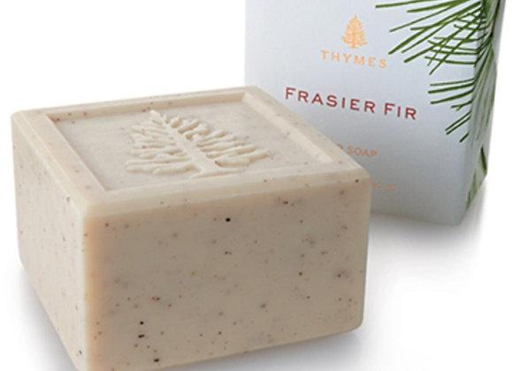 Frasier Fir: Bar Soap