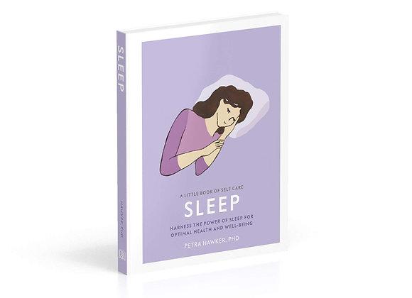 Lil Self Care: Sleep - Book