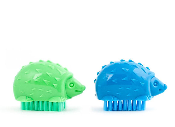Hedgehog Nail Brush