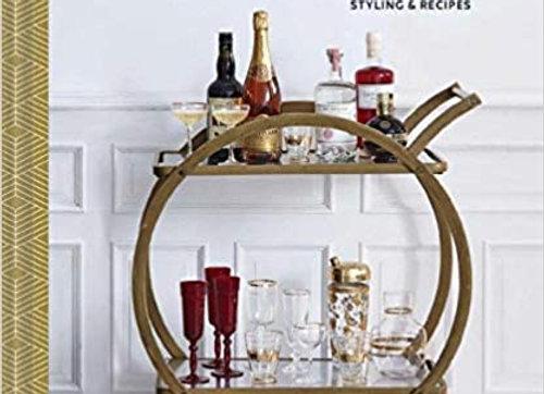 The Art Of Bar Cart Book