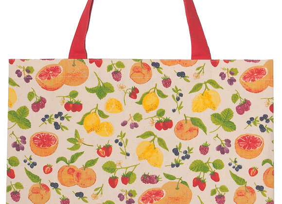 Tote Bag Fruit Salad