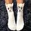 Thumbnail: Fuzzy Animal Crew Slippers