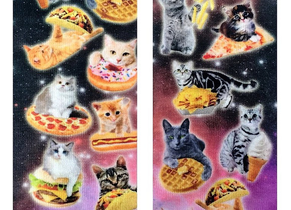 Cat Cravings - Ankle Socks