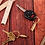 Thumbnail: Everyday Carry Brass Keyring