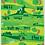 Thumbnail: Cotton Dishtowel - I'm a golf guy
