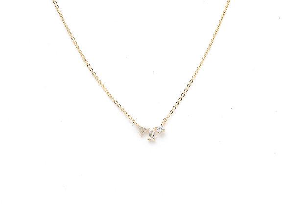 Gamma Necklace