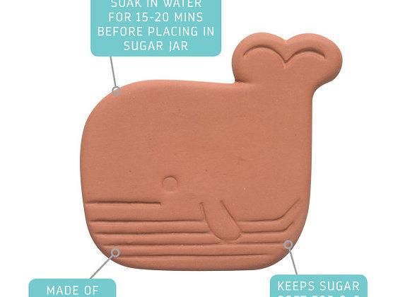 Sugar Saver Whale