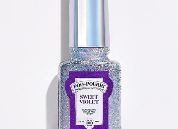 Poo Pourri Spray - Glitter Series 2oz