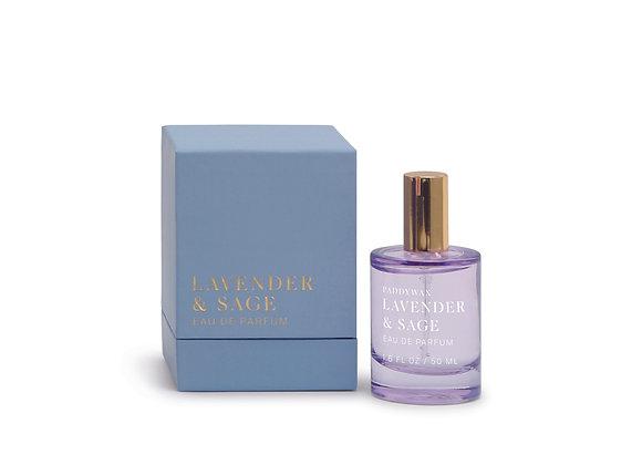 Eau De Perfume Lavender & Sage