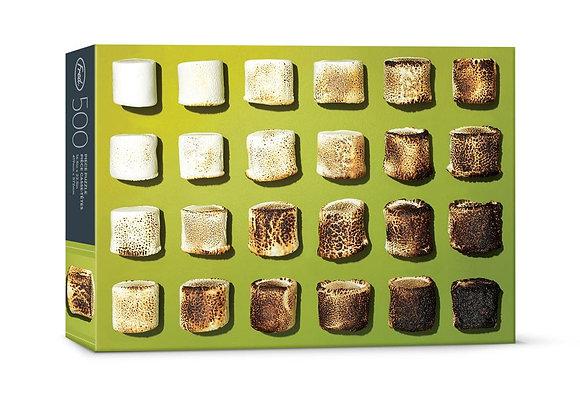 Marshmallows 500pc Puzzle Set