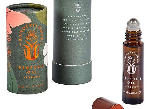 Verbena - Roll on Perfume