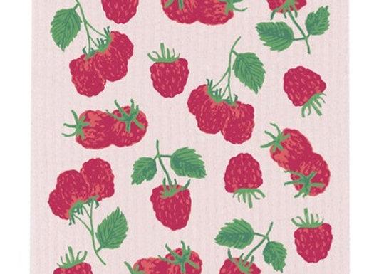 Fruit Salad Ecologie Swedish Sponge Cloth