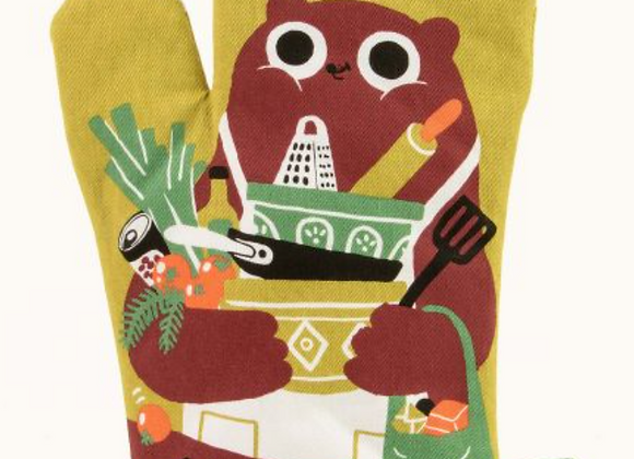 I'm Gonna *uck This Food Up (In A Good Way) Oven Mitten