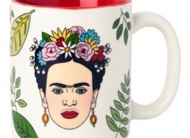 Artista Mexicana Ceramic Mug