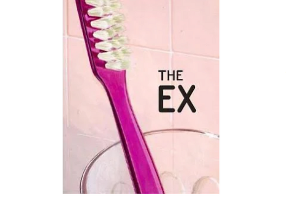 The Ex by Lady Bird - Book