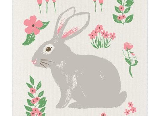 Easter Bunny Ecologie Swedish Sponge Cloth