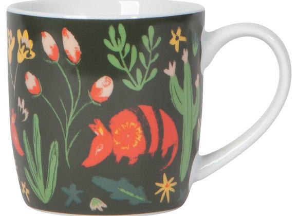 Armadillos Mug
