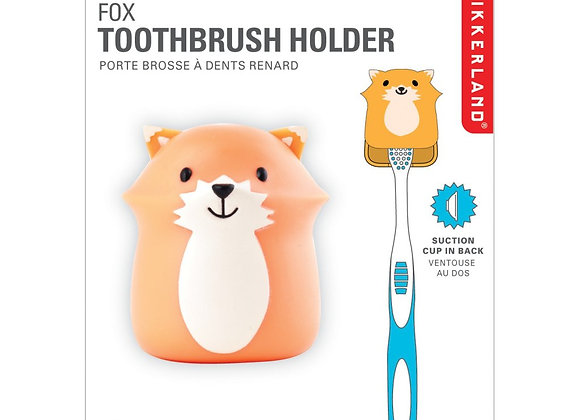 Toothbrush Holder Case