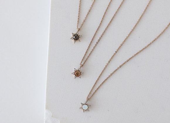 Starlit Necklace