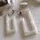Thumbnail: Mod 4cm Acetate Retangle tango In Clear Crystal