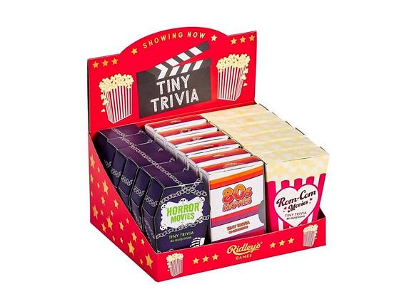 Tiny Trivia - Single Kit