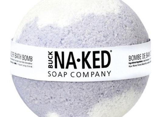 Bath Bomb Lemon & Lavender