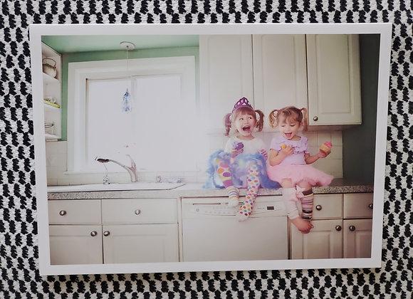 Sugar Rush Friendship Card