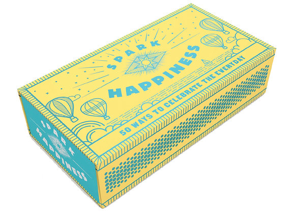 Spark Series: Faux Match Box Game