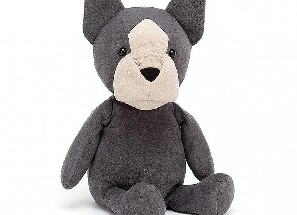 Fido Frenchie Plush Toy