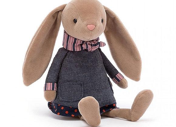 Riverside Rambler Rabbit Plush Toy
