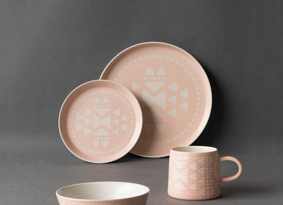 Imprint Collection Pink