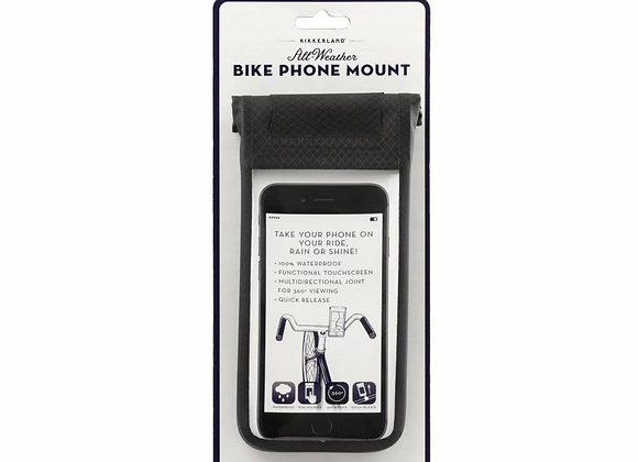 All Weather Bike Phone Mount