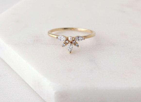 Harlowe Ring