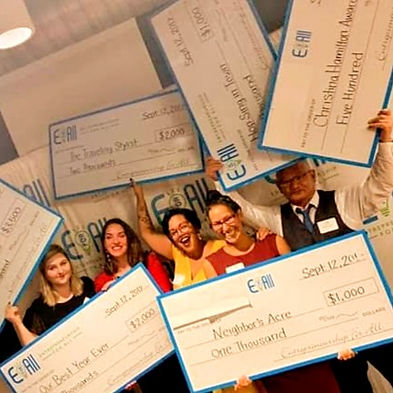 EforAll Lowell awards 2019