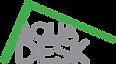 לוגו וקישור לאתר AQUADESK