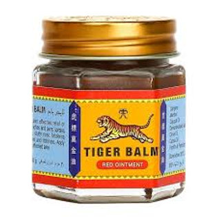 Tiger Balm Pain Relief Extra Strength Ointment