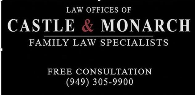 Castle and Monarch Logo 2