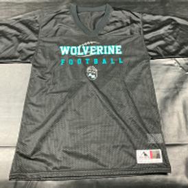 Wolverine Football Unisex Jersey