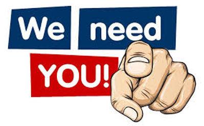 wee need you