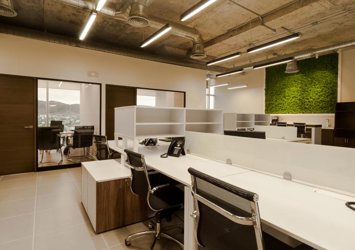 Oficinas Grupo Gamas