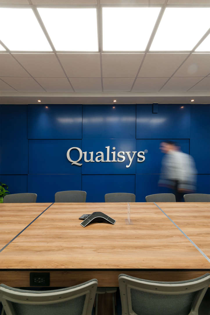 Oficinas Qualisys