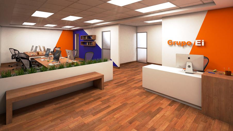 Oficinas Grupo Ei