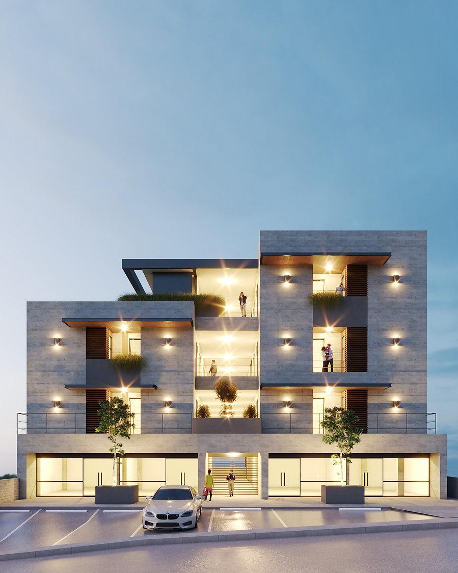 Despacho de arquitectos en Hermosillo