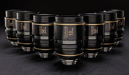 Cooke Lenses Mexico